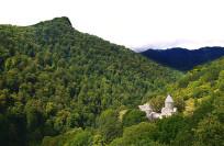 Armeniya-Dilijan